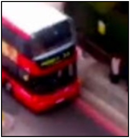 Fig.  278d – the footage is edited so what is presumably an exit from the bus is hidden.