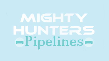 MH: Pipelines (Coming soon)